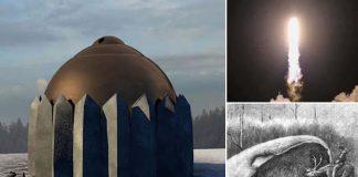Misteriosas estructuras abovedadas en Siberia: ¿Antiguo sistema de defensa alienígena?