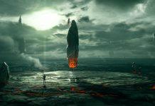 «Montaña Negra» Un portal a mundos paralelos en el Ártico