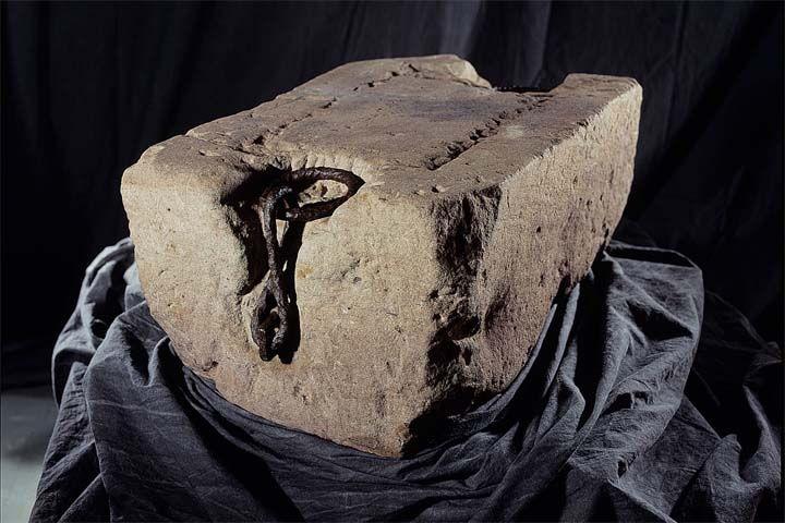 Piedra del Destino: una misteriosa roca de «origen divino» que otorgaría poder a reyes