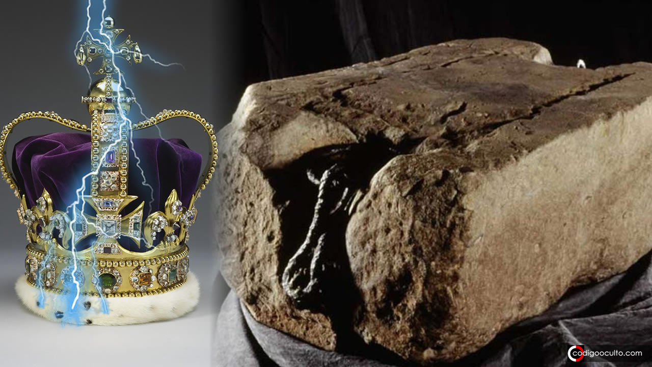 Piedra del Destino: misteriosa roca de «origen divino» que otorgaría poder a reyes (VÍDEO)
