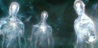 Platillos voladores y alienígenas gigantes descritos en un posible archivo desclasificado del FBI