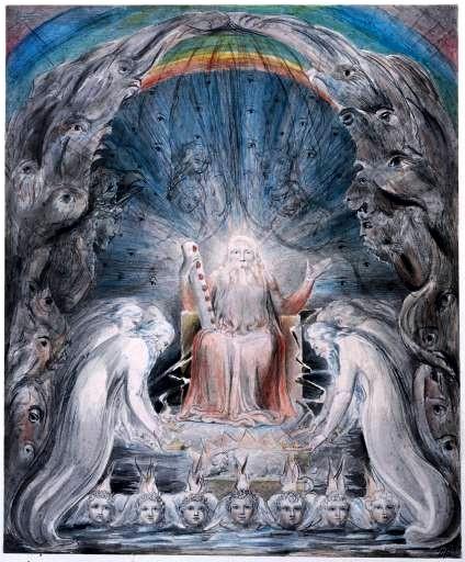 Primordiales: la historia no contada de los antiguos dioses inmortales