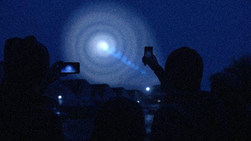 Rusia posee Tecnología Holográfica Satelital: ¿Revelación de Blue Beam?