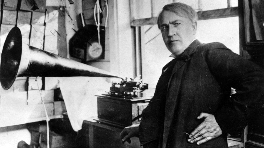 Tesla y Edison enfrentados: AC/DC - La Guerra de las Corrientes