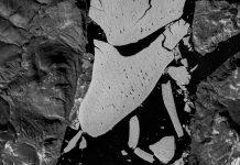 Una gran parte del glaciar más grande de Groenlandia se ha desprendido