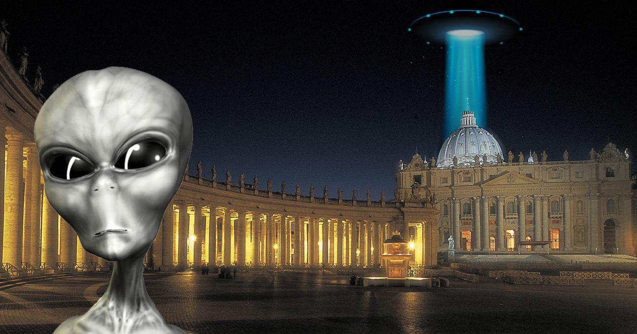 Ex director del Observatorio Vaticano está estudiando formas para comunicarse con alienígenas