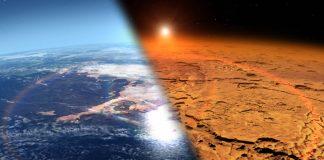 Vida de la Tierra pudo haber viajado a Venus en un asteroide que rozó el cielo