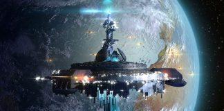 ¿Y si el Planeta X fuera un «Planeta Nave»?