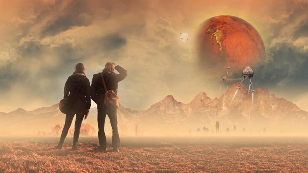 ¿Fueron 12 soldados estadounidenses enviados a un planeta alienígena? - «Proyecto Zeta»