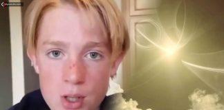 Max Loughan, el niño más inteligente del mundo explica Quién y Qué es Dios (VÍDEO)