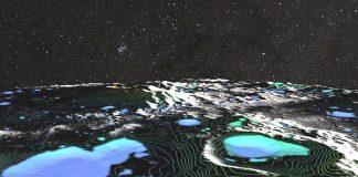 Anuncio de NASA: Es Oficial. ¡Hay agua en la Luna! más de la que se esperaba