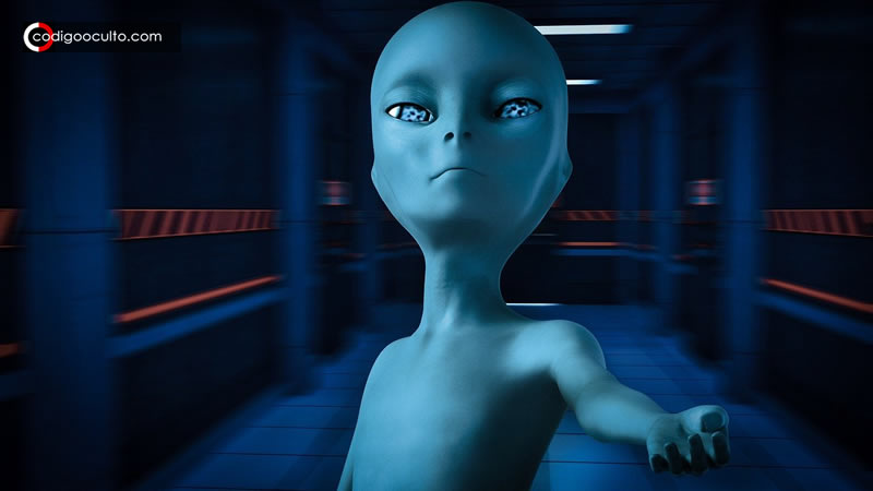 Hipótesis Ultradimensional: Alienígenas capaces de cambiar de aspecto que vendrían de otra dimensión (VÍDEO)