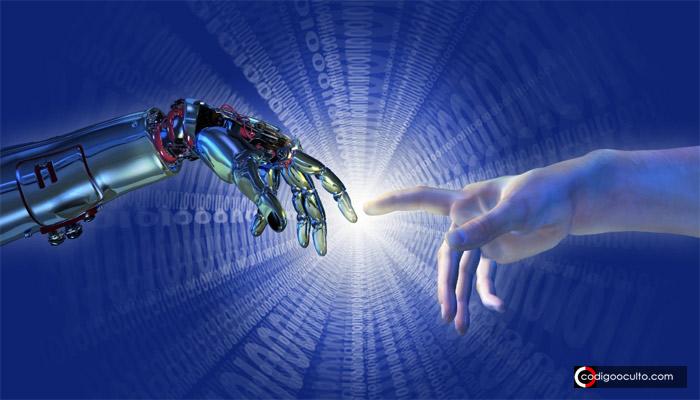 Una civilización espacial avanzada con la tecnología como religión. La nueva serie de Ridley Scott