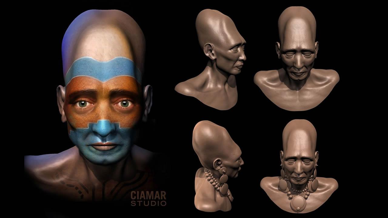 Cráneos alargados de Paracas: Nuevos resultados de ADN sugieren que no eran Homo Sapiens (VÍDEO)