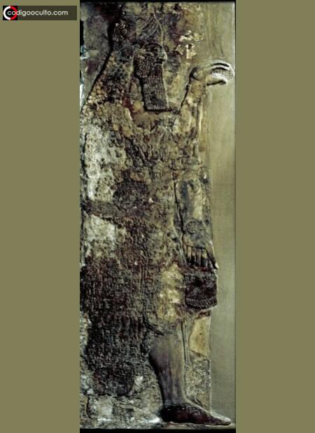 """Cronología imposible: los misteriosos reyes sumerios """"inmortales"""" antediluvianos"""