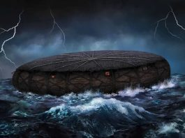 Diluvio Universal: Leyendas Orientales