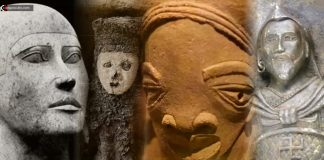 Cuatro misteriosas esculturas antiguas de distintas culturas alrededor del mundo