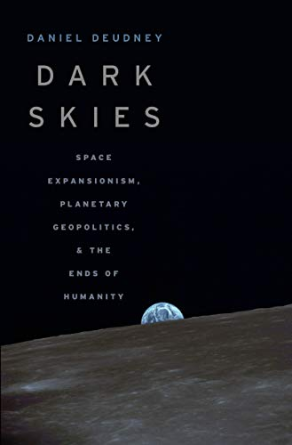 Espacio podría terminar controlado por un Imperio Totalitario, advierte profesor de Johns Hopkins