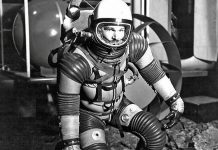 Eugene Shoemaker: el único hombre que fue «enterrado» en la Luna