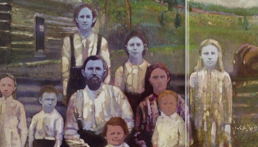 «Gente Azul» de Kentucky: rara condición genética causa que humanos con piel azul sean reales
