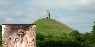 Gigante de Glastonbury: ¿a quién pertenecían estos enormes huesos?