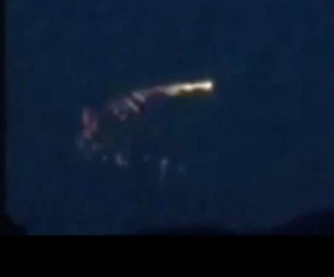 «He visto las fotos ultrasecretas del avistamiento de OVNIs más importante de Gran Bretaña», dice Nick Pope