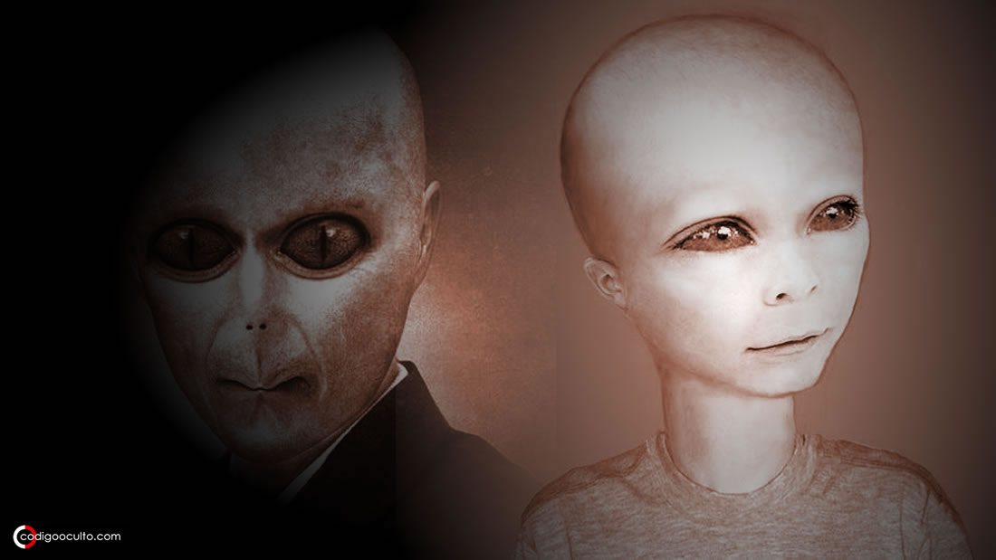 Un profesor de Oxford, el calentamiento global e híbridos extraterrestres
