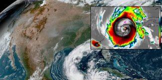«Extremadamente peligroso» huracán Delta se acerca a México con categoría 4 y vientos de 230 km /h