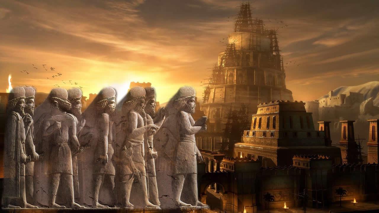 Cronología imposible: los misteriosos reyes sumerios «inmortales» antediluvianos