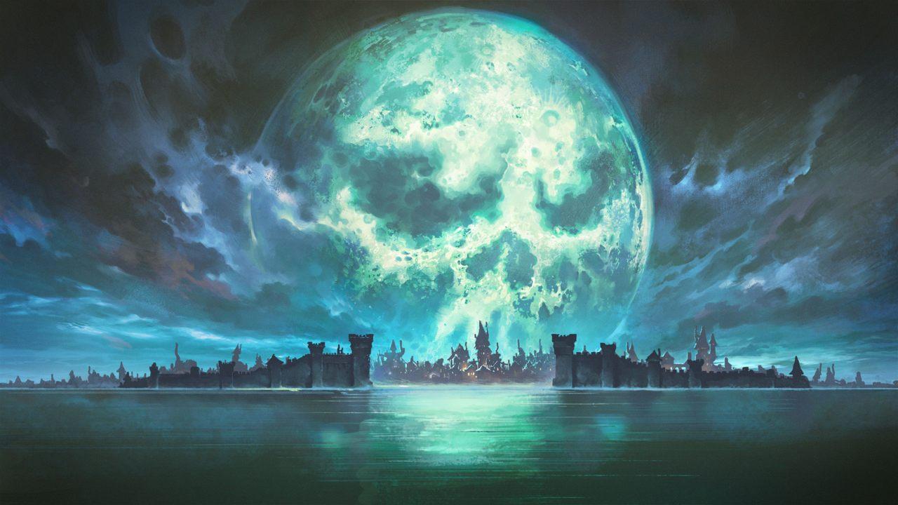 Luna Azul alumbrará el cielo en Halloween ¿Un mal presagio? ¿Cómo influye en nosotros?