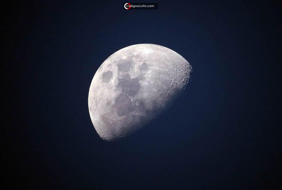 NASA anunciará un «nuevo y emocionante descubrimiento sobre la Luna» el lunes