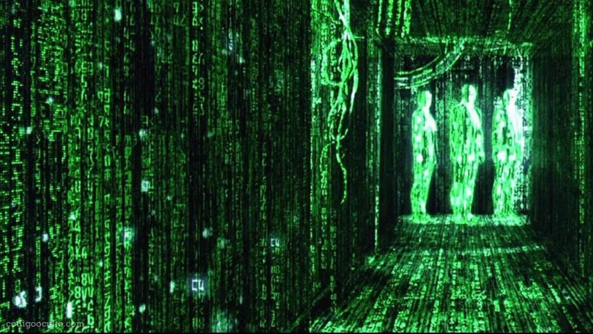Mensajes ocultos y simbología en la película «Matrix»