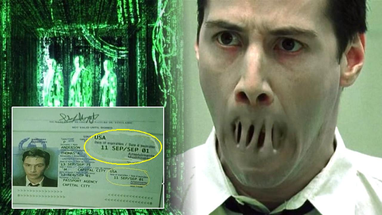 Mensajes ocultos y proféticos en la película «Matrix»