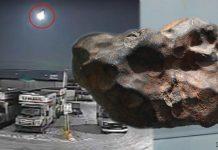 Meteoro que cayó a la Tierra está lleno de «compuestos orgánicos extraterrestres prístinos», dicen científicos