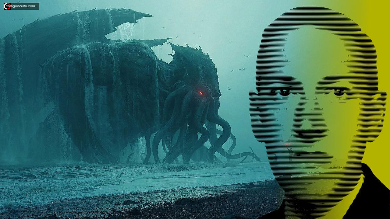 Misterios de Lovecraft: relatos fantásticos, otras dimensiones y horror cósmico (VÍDEO)