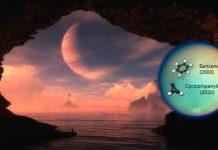 """Hallan """"extraña"""" molécula en Titan no encontrada en ninguna otra atmósfera"""