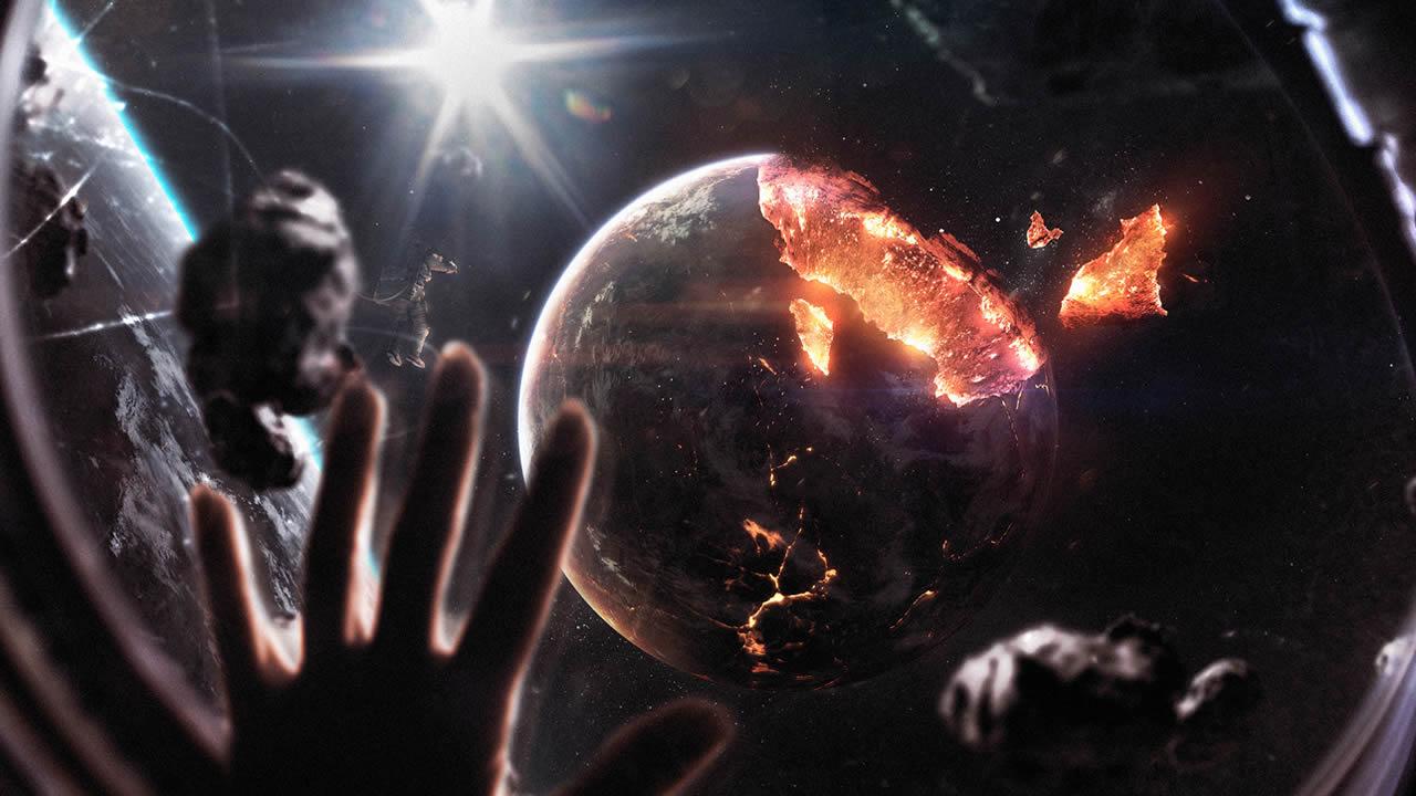 ¿Podrían nuestras naves espaciales incendiar accidentalmente la atmósfera de un mundo alienígena?