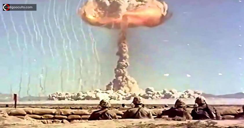 Harry Reid, ex senador de EE. UU. confirmó que OVNIs detuvieron lanzamiento de armas nucleares