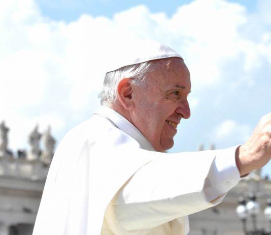 Francisco es el primer papa en respaldar las uniones civiles entre personas del mismo sexo