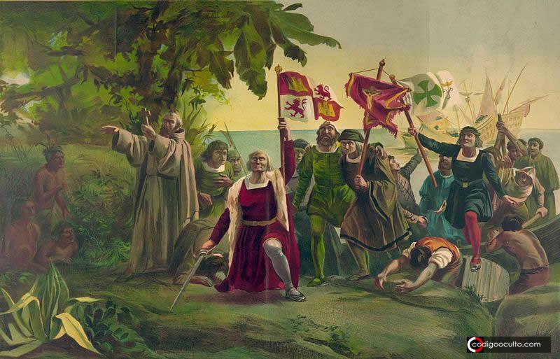 ¿Qué hubiera pasado si Cristóbal Colón no llegaba a América?