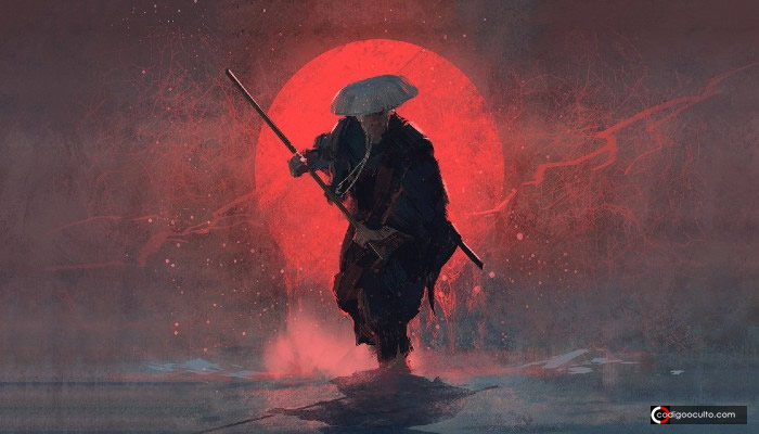 Samuráis: ancestral manuscrito revela los secretos de sus «poderes sobrenaturales»