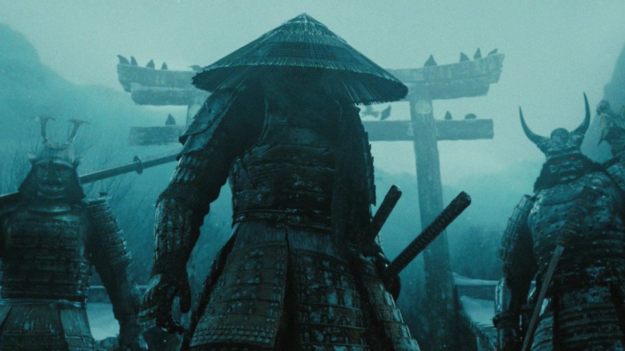 Samuráis: ancestral manuscrito revela secretos de sus «poderes sobrenaturales»