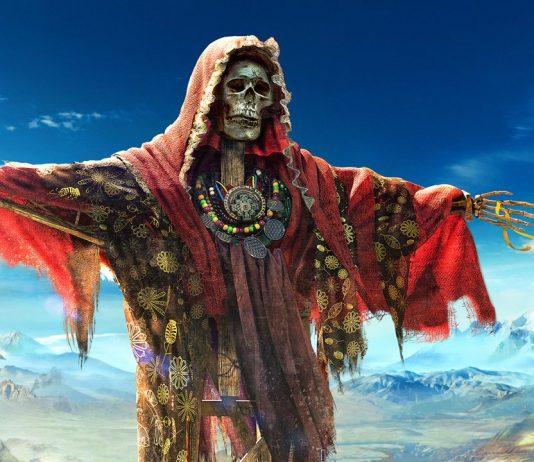 Santa Muerte: una devoción entre el Tabú, el Mito y la Fe