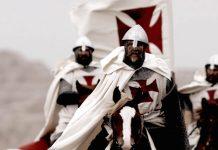 El Santo Grial los Caballeros Templarios y los túneles secretos en Polonia