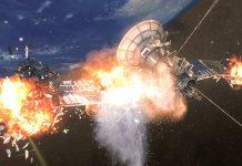 Satélite ruso y cohete chino en «muy alto riesgo» de colisión en el espacio podrían causar un desastre