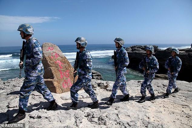 Presidente de China llama a sus soldados a «prepararse para la guerra»