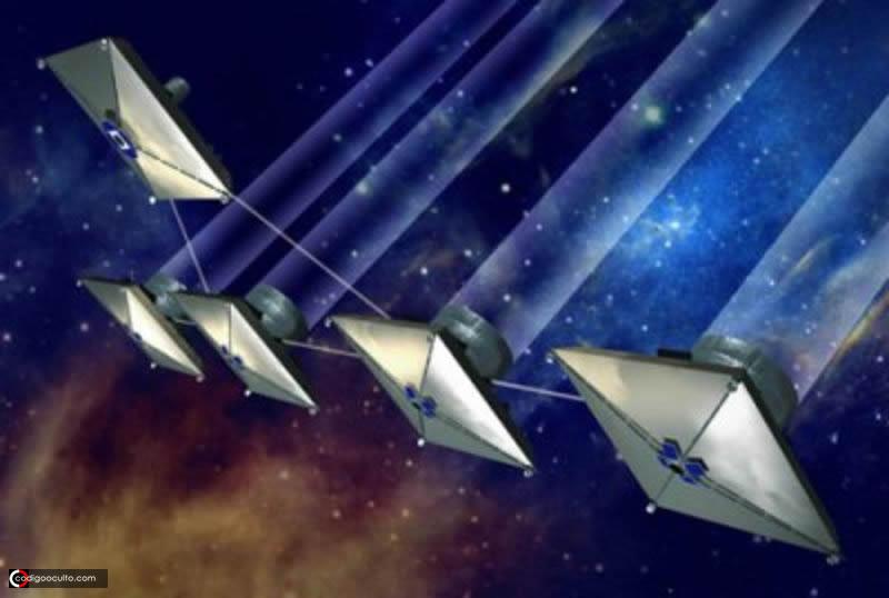 Sondas alienígenas autorreplicantes ya están aquí, afirma astrofísico