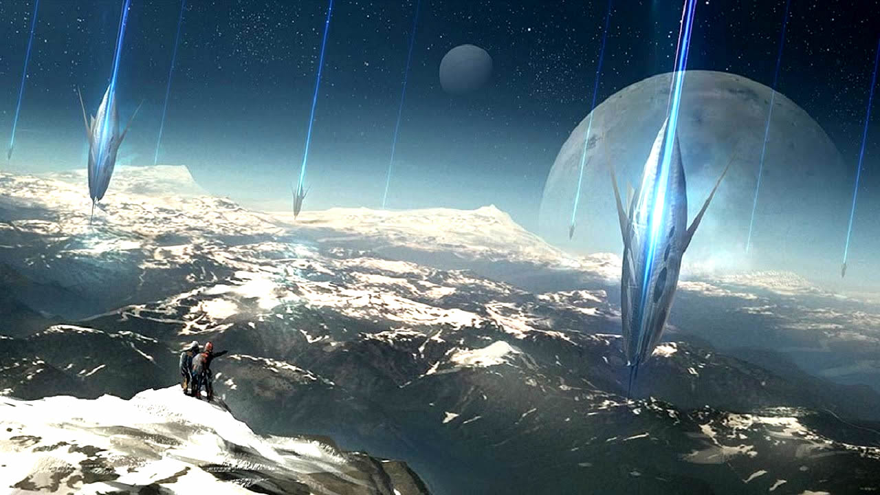 Sondas alienígenas autorreplicantes ya están aquí, afirman astrofísicos (VÍDEO)