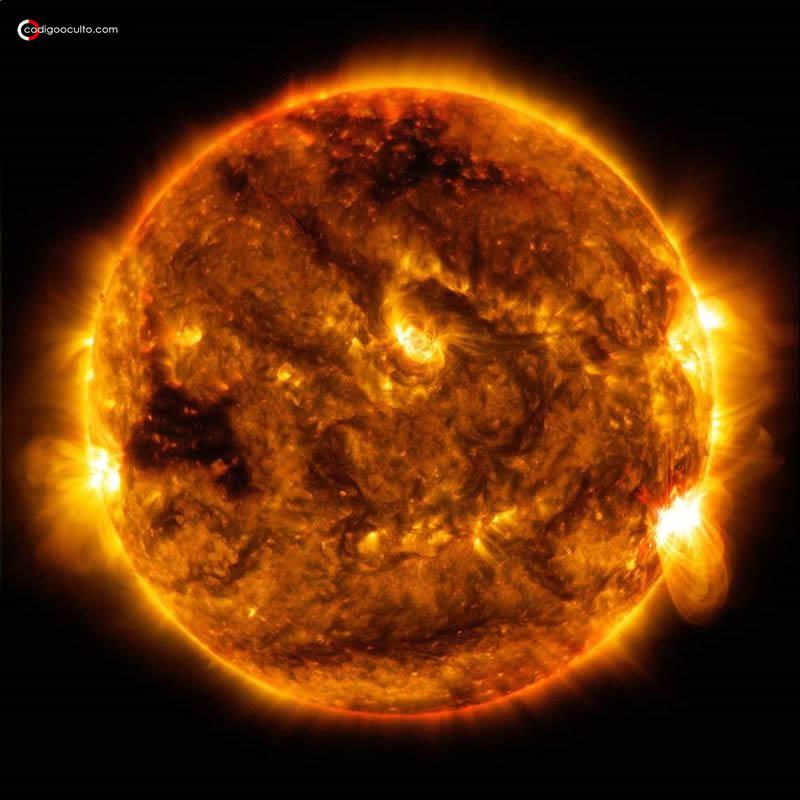 Científicos rusos advierten una tormenta magnética prolongada para el 20 de octubre