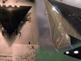 TR-3B son vistos en todo el mundo. ¿Quién los está dirigiendo?